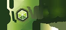 Biowise logo Transparent
