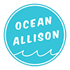 Ocean Allison Logo
