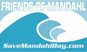 Save Mandahl Bay