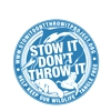 Stow It-Don't Throw It Project