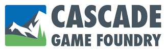 Cascade Game Foundry