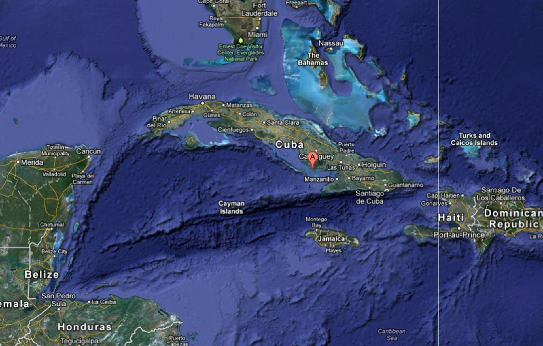 Cuba mission blue - Jardines de la reina ...