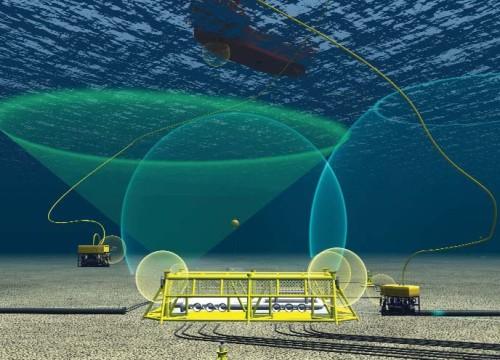 Subsea telemetrics