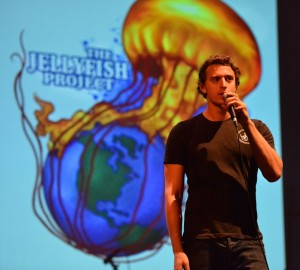 Jellyfish Project Youth Conference. © JFP