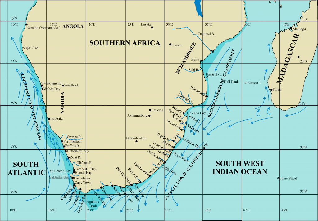 Marine_species_distribution_reference_map_Southern_Africa