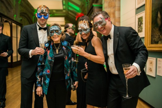 Reconnecting Humanity with Nature at the Biophilia Ball