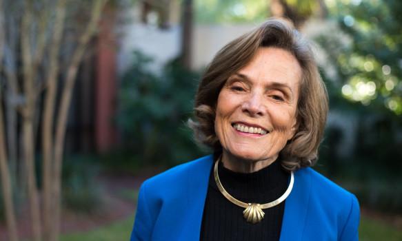 Gills Club Interviews Dr. Sylvia Earle