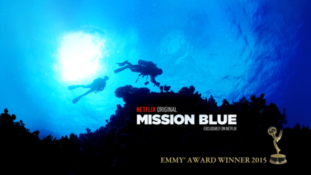 Mission Blue Film Wins an Emmy!