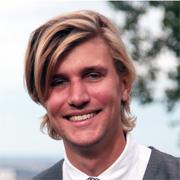 Brett Garling : Director of Communications