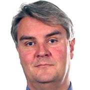 Carl Gustaf Lundin :