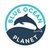 Blue Ocean Planet