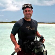 Kip Evans : Director of Photography and Expeditions