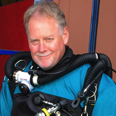 Jonathan Knowles : Science and Exploration Fellow & Advisor to the Chairman