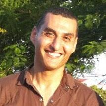 Dr. Ameer Abdulla : Senior advisor to the IUCN Global Marine and Polar Program