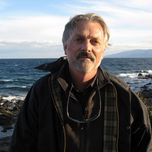 Dr. Claudio Campagna : Conservation Researcher Wildlife Conservation Society (WCS) & Adjunct Professor, UCSC