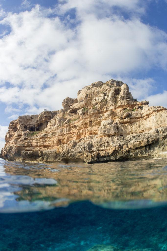 El Toro Marine Reserve © Kip Evans / Mission Blue