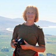 Kathy Walls : Deputy Vice Chair Oceania - New Zealand, and Coordinator - Polynesia Marine Subregion, Regional Expert
