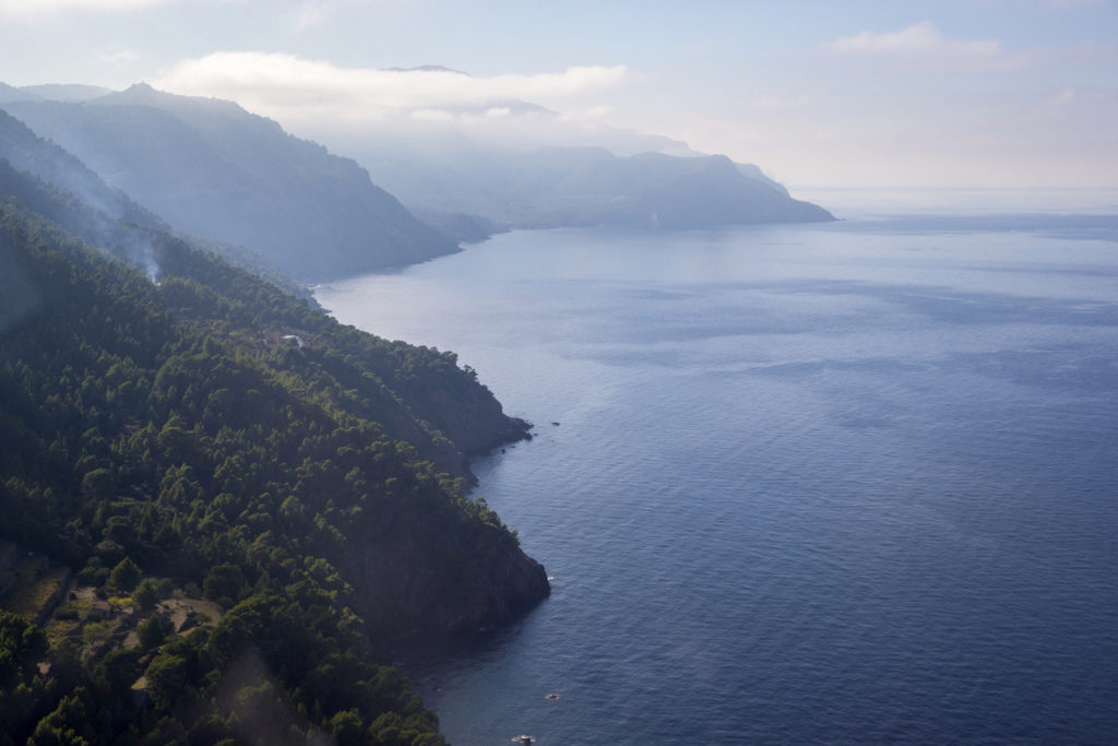 Mallorca Coast © Kip Evans / Mission Blue
