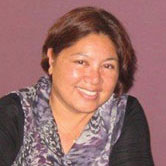 Rili Djohani : Executive Director, Coral Triangle Center, Regional Expert
