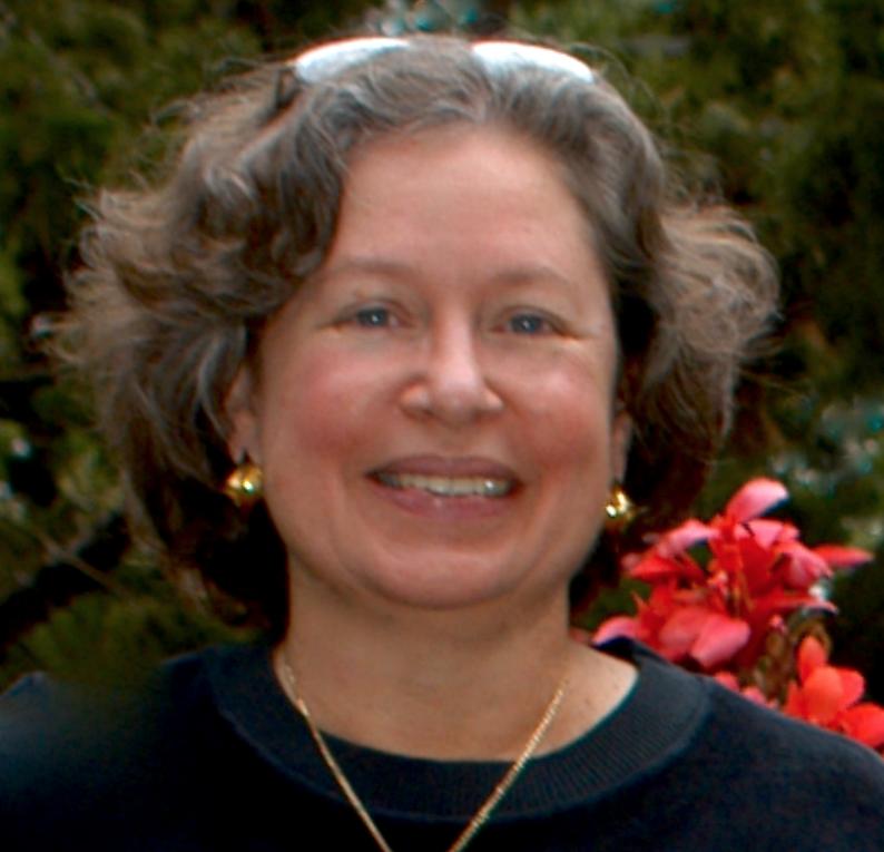 Linda Glover :