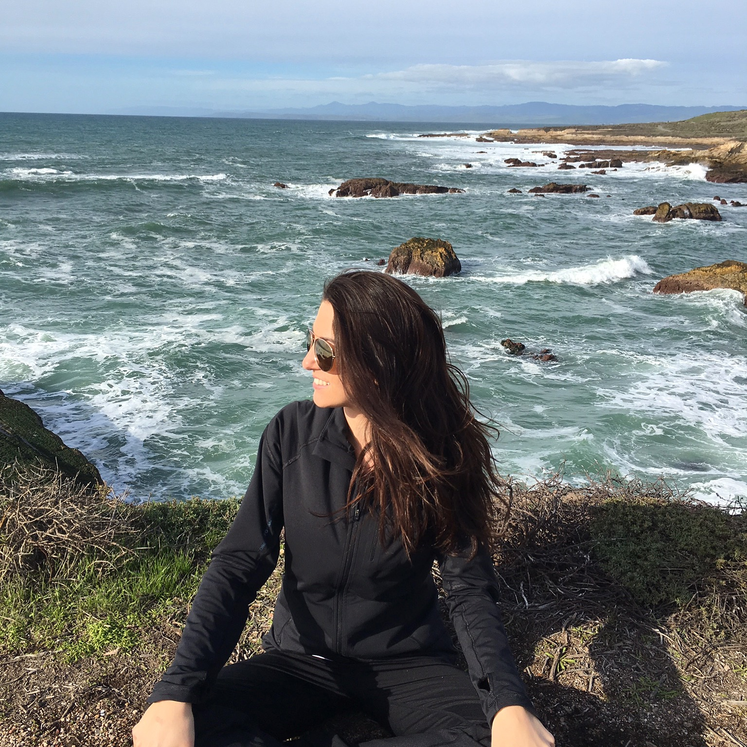 Avrah Baum : Communications Associate