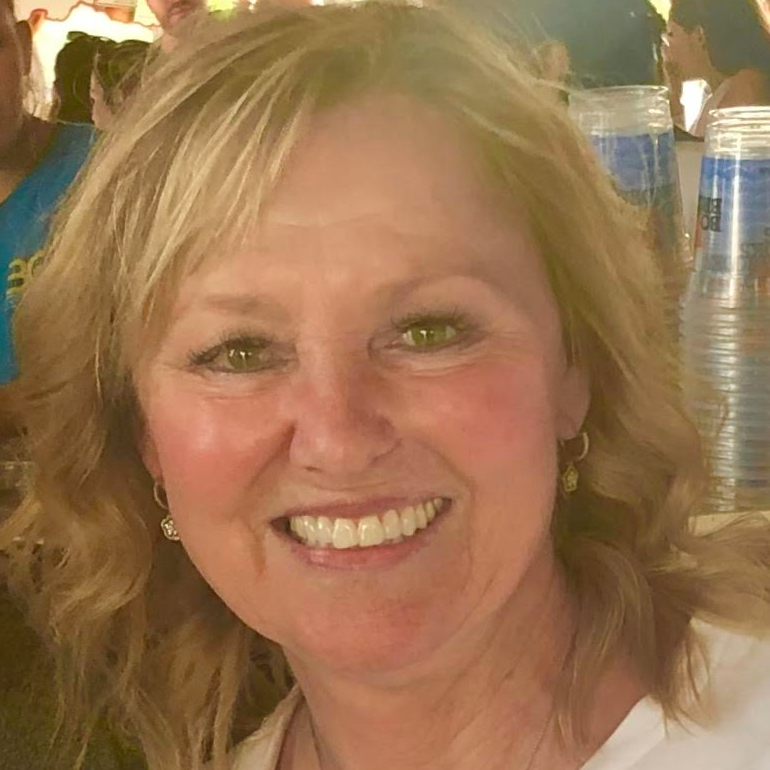 Susan Racanelli : Director of Development
